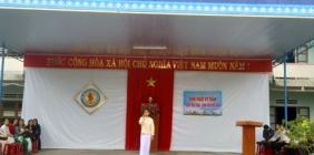 Sinh hoạt kỷ niệm 69 năm Ngày học sinh, sinh viên Việt Nam